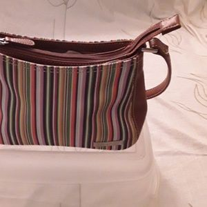 Liz Claiborne Small hand purse